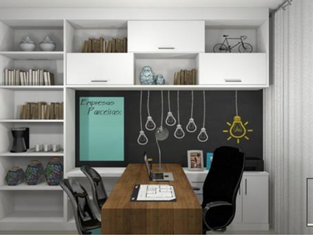 Home Office II (PR24)