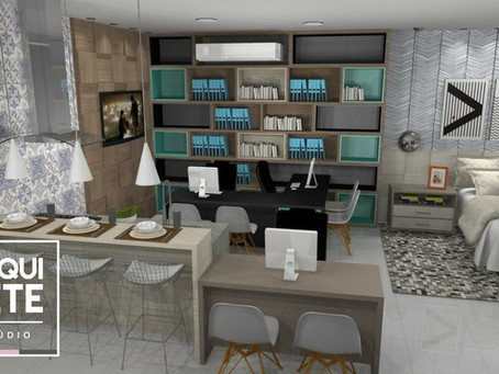 Showroom Unika (PR01/PC01)