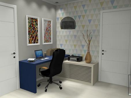 Home Office (PR22)