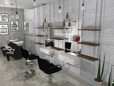 Salão de Beleza (PC12)
