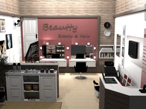 Beauty & Hair (PC08)
