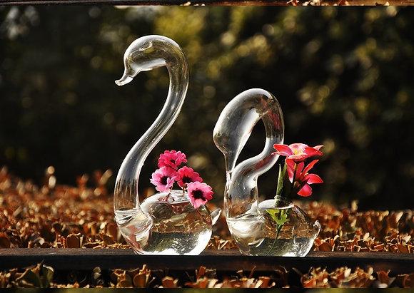 Duck Vase