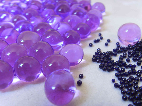 Deco Water Gel Beads