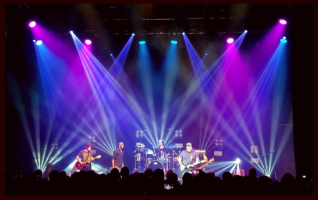 Concerts True Hue Concert Lighting Llc