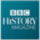 BBC-History Magazine-square logo.png