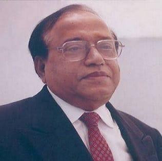 November 15th is the 17th death Anniversary of our honorable founder of Sparrow group's MD