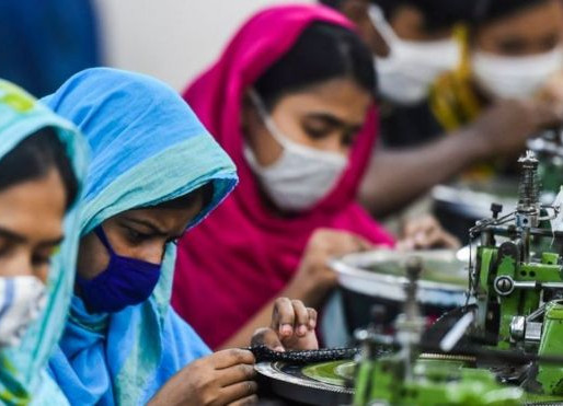 The risks of Coronavirus on the incredibly important Garments industry of Bangladesh.