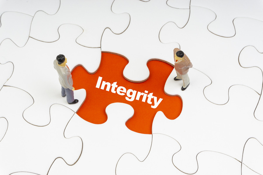 Integrity image