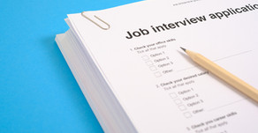 5 Things You Should be Doing with Each Job Application