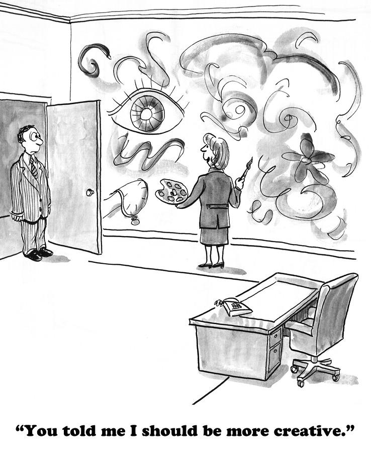 cartoon, context