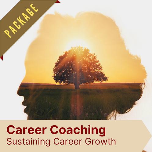 Sustaining Career Growth