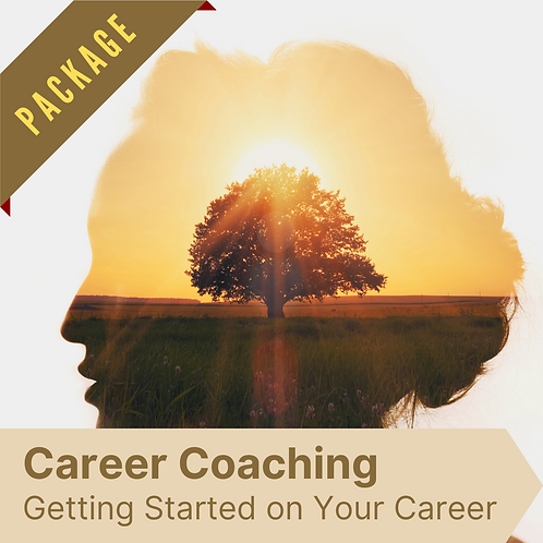 Getting Started on Your Career Path