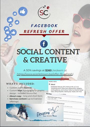 Facebook Refresh Offer.PNG