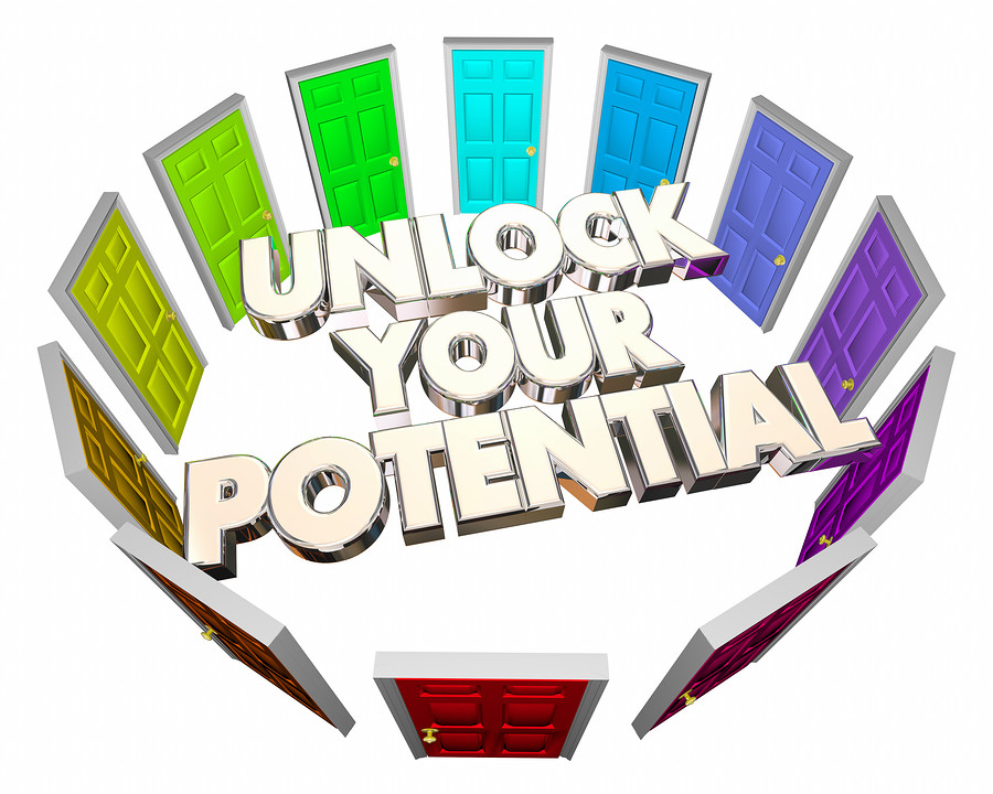 Unlock Your Potential IMG