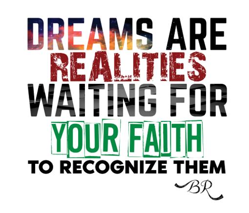 Dreams quote