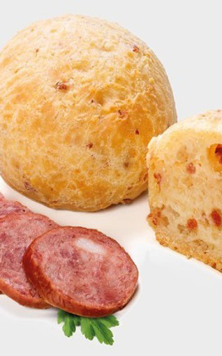 PEPPERONI Cheese bread 500g