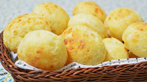 TRADITIONAL Cheese bread 1kg