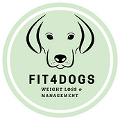 Fit4dogs, Dog weight loss, weight management,