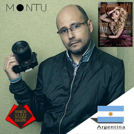 Montu