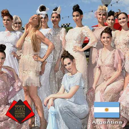 Patricia Profumo 2021 collection FEMME
