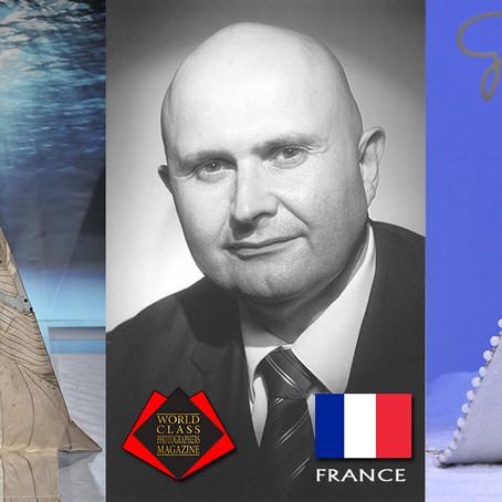 Jean Marc Cresson