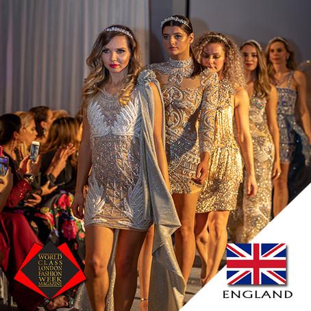 London International Fashion Fest 2020