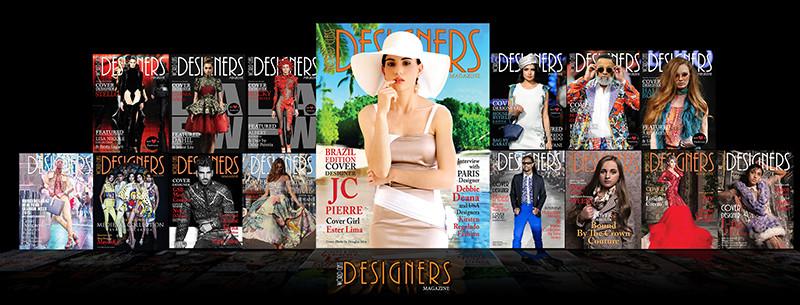 World Class Designers Magazine