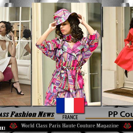 PP Couture by Paloma Pebereau