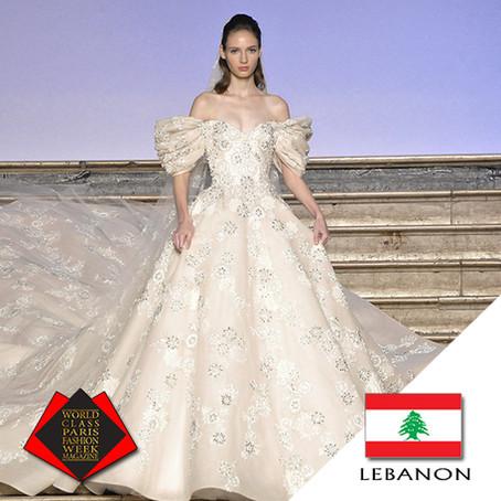 Tony Ward Couture, Paris Fashion Week Spring-Summer 2020