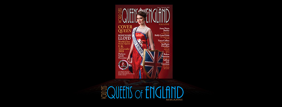 World Class Queens of England Magazine