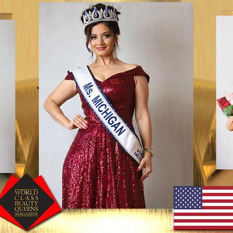 Radhika Shukla Ms Michigan North America 2020