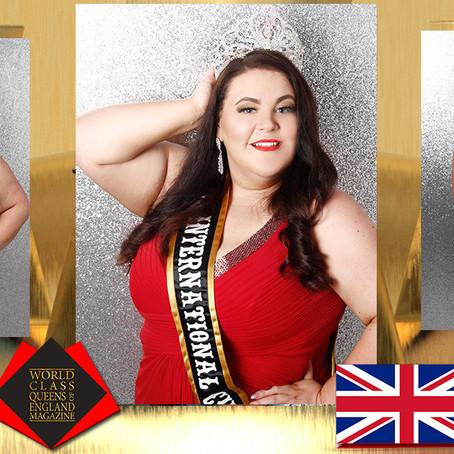Laura Gentles Ms International Curve 2019/2020