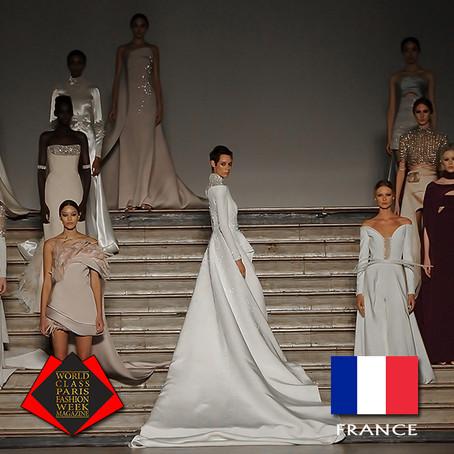 Anthonio Grimaldi, Paris Fashion Week Spring-Summer 2020