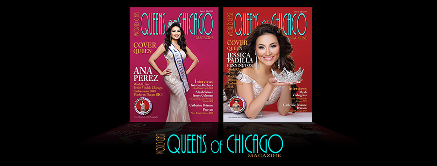 World Class Queens of Chicago Magazine