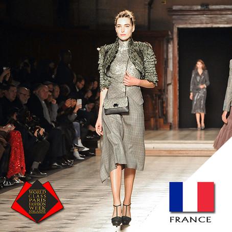 Julien Fournié, Paris Fashion Week Spring-Summer 2020