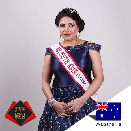 Himani Naidu Ms South Asia Universal 2017