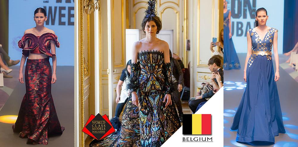 Elizabeth Raska, World Class Models Magazine,