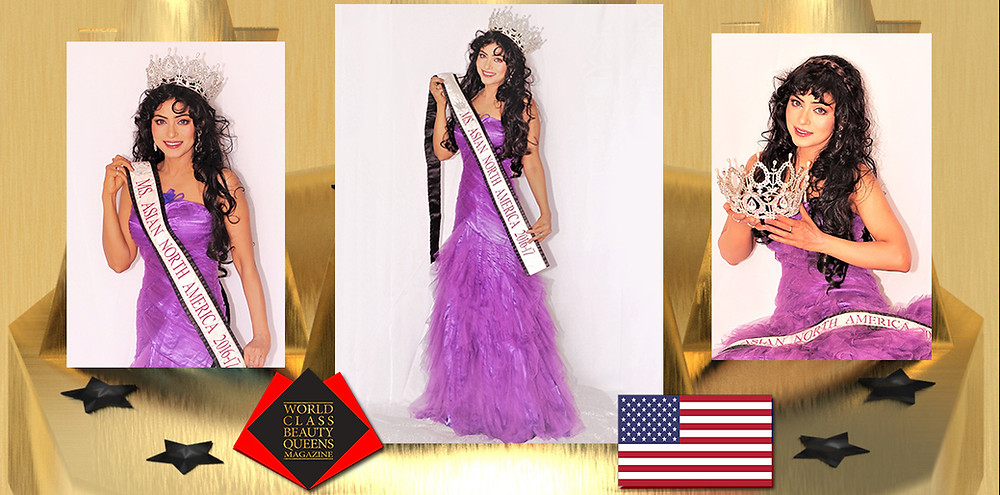 Your Anxiety & Your Wellness by Kaanchan S Farkiya Ms. Asian North America 2016-17, World Class Beauty Queens California Ambassador 2018, World Class Beauty Queens Magazine,
