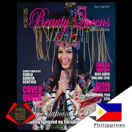 Pia Samantha Roldan Mutya ng Lungsod ng Tacurong 2012 Tourism