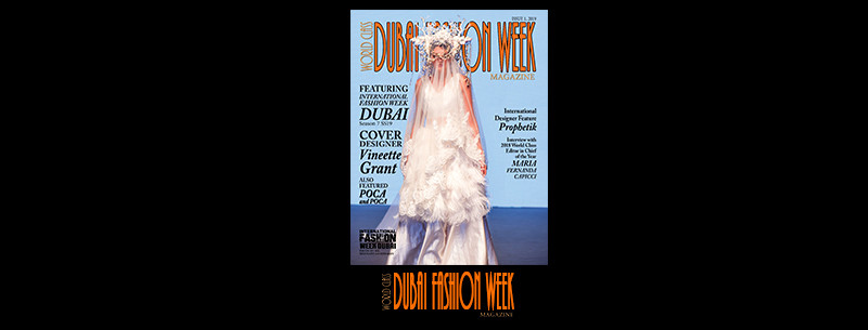 World Class Dubai Fashion Week Magazine