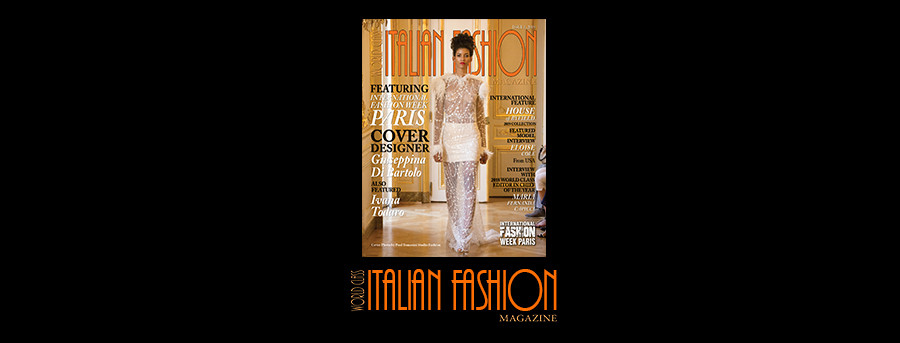 World Class Italian Fashion Magazine