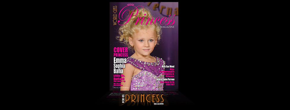 World Class Princess Magazine