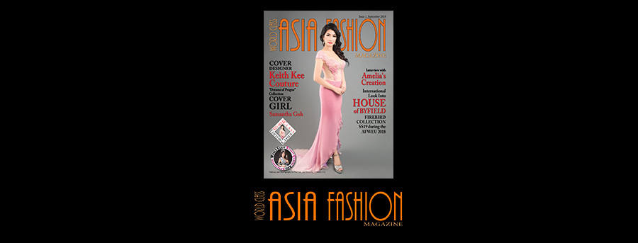 World Class Asia Fashion Magazine