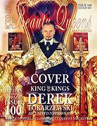 World Class Beauty Queens Magazines, Issue 100, Derek Tokarzewski 1,.jpg