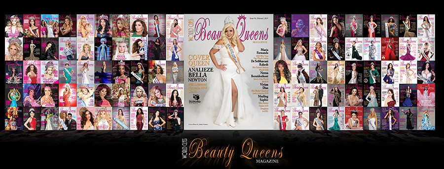 World Class Beauty Queens Magazine