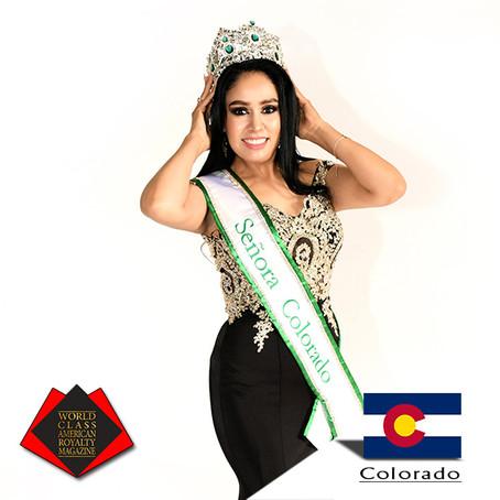 Alma Munoz Chavez Senora Colorado 2018