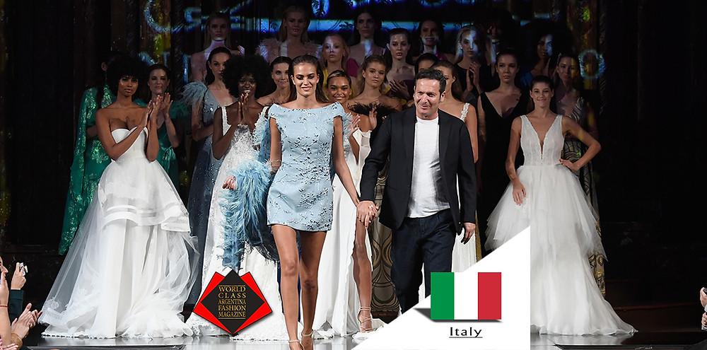 Nicola D`Errico, World Class Argentina Fashion Magazine, Photo by Stefano Wurzburger