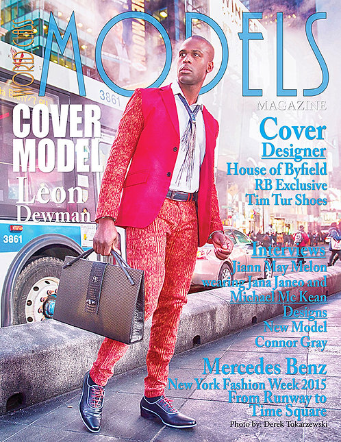 Issue 1 World Class Models Magazine
