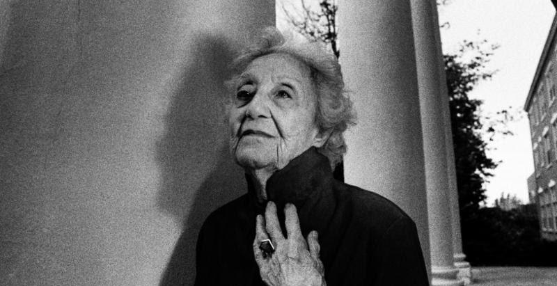 TENAC's Angie Nanni at 100, NLAPW at 121: TWO DC TREASURES