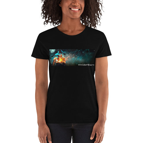 Magick Woman T-shirt